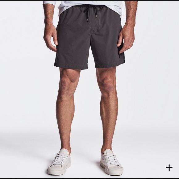 James Perse Men's athletic shorts size 1
